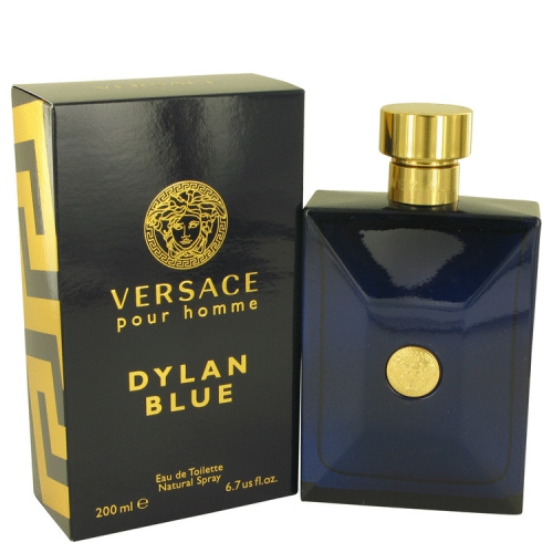 6646cc3f3bf Jumbo - Versace Pour Homme Dylan Blue M 200ml Boxed