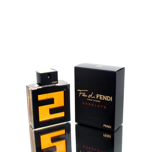 96bb297c1a7c Fan Di Fendi Assoluto M 50ml Boxed   Scents   Fragrances - Best Buy ...