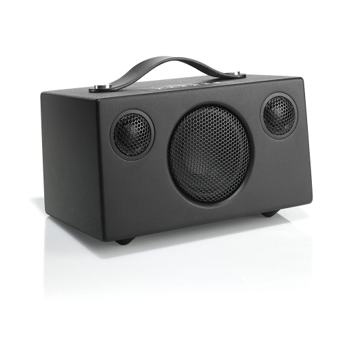 Audio Pro Addon T3 Portable Bluetooth Speaker (Coal Black)