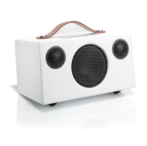Audio Pro Addon T3 Portable Bluetooth Speaker (Arctic White)