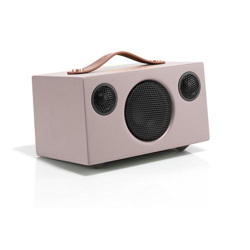 Audio Pro Addon T3 Portable Bluetooth Speaker (Dirty Pink)