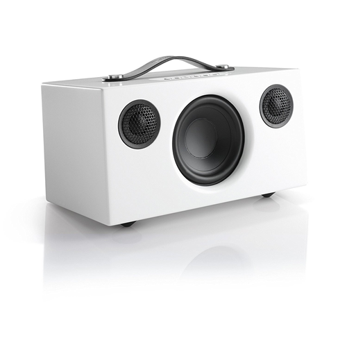 Audio Pro Addon T5 Portable Bluetooth Speaker (Arctic White)
