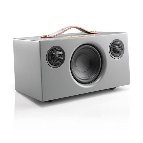Audio Pro Addon T5 Portable Bluetooth Speaker (Storm Grey)