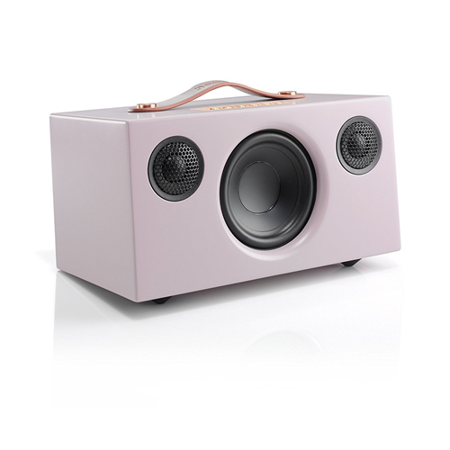 Audio Pro Addon T5 Portable Bluetooth Speaker (Dirty Pink)