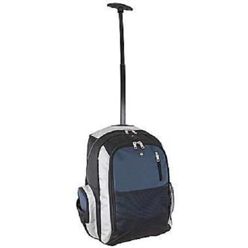 "EnGenius Modrec Locker Mate 16"" Wheeled Backpack (MD-500)"