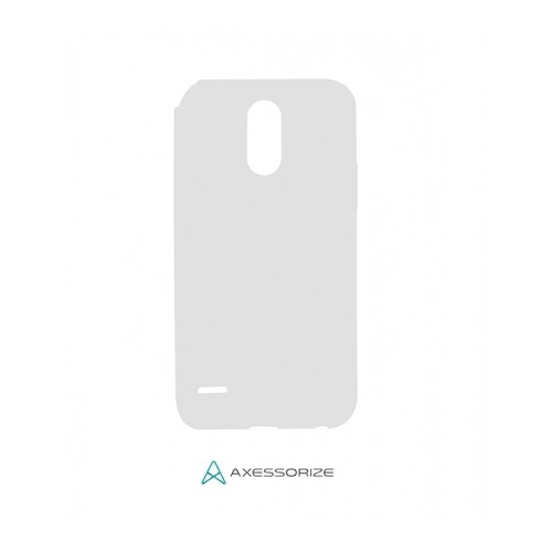 Axessorize Étui Silicone LG Stylo 3 Transparent
