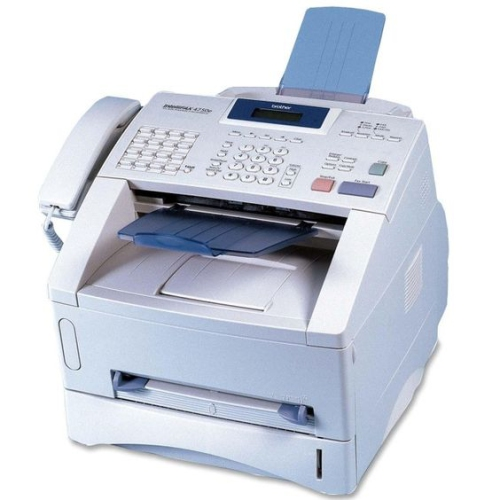 Brother High Performance Business Class Laser Fax (FAX4750E)