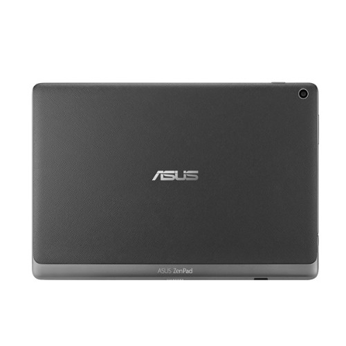 """Asus ZenPad 10 10.1"""" 16GB Android 6.0 Tablet & With MTK MT8163 Quad-Core - Dark Gray - (Z300M-A2-GR)"""