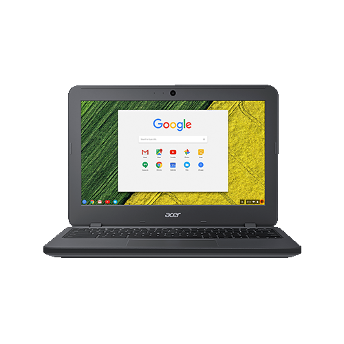"Acer 11.6"" N7 Chromebook (Intel Celeron N3060/16 GB EMMC/4GB RAM/Chrome OS)"