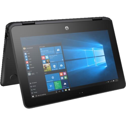 HP ProBook x362 11.6in Laptop (Intel Pentium N4200 / 128GB / 4GB RAM / Windows 10 Pro 64) - 1FY92UT#ABA