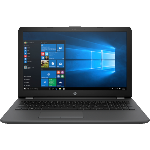 HP ProBook 250 G6 15.6in Laptop (Intel Core i5 7200U / 500GB / 4GB RAM / Windows 10 Pro) - 1NW56UT#ABA