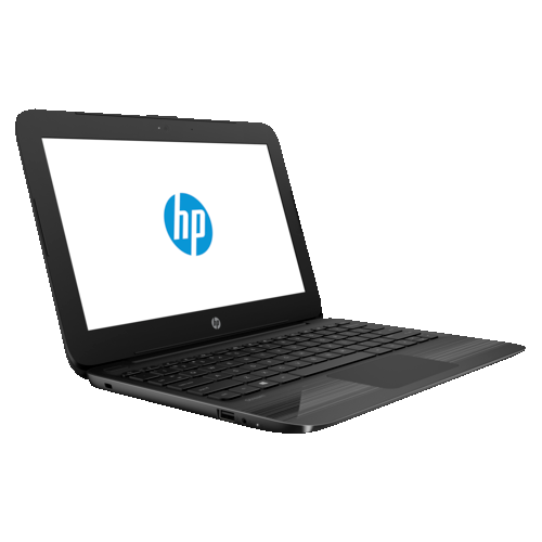 HP ProBook Stream 11 Pro G3 11.6in Laptop (Intel Celeron-N3060 / 64GB / 4GB RAM / Windows 10 Pro) - 2CF41UT#ABA