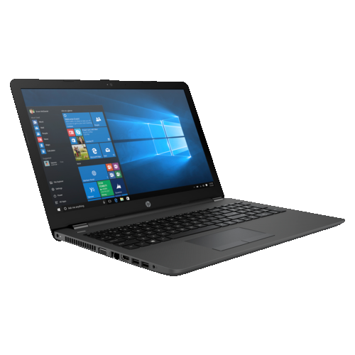 HP ProBook 250 G6 15.6in Laptop (Intel Core i5-7200U / 256GB / 8GB RAM / Windows 10 Pro) - 1NW57UT#ABA