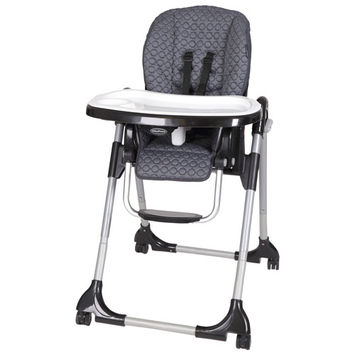 Beau Baby Trend Kid Cafe 5 In 1 High Chair   Orion : High Chairs   Best Buy  Canada