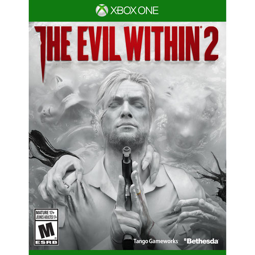 The Evil Within 2 - Previously Played