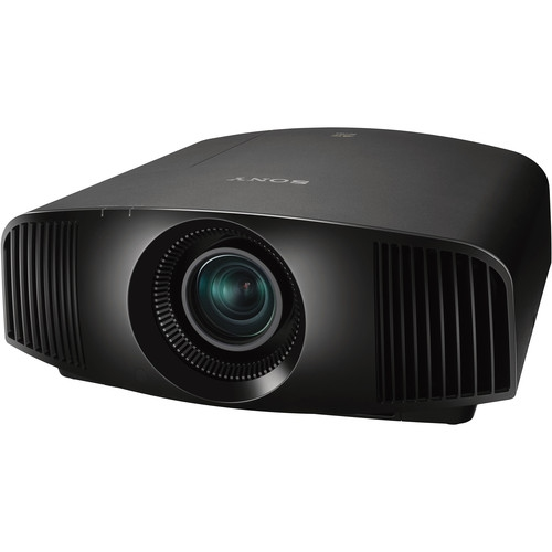 Sony VPL-VW285ES 4K HDR Home Theater Video Projector