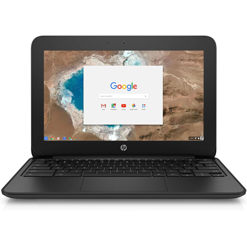 Hp Chromebook 11 G5 Ee 11.6 LCD Chromebook - Intel Celeron N3060