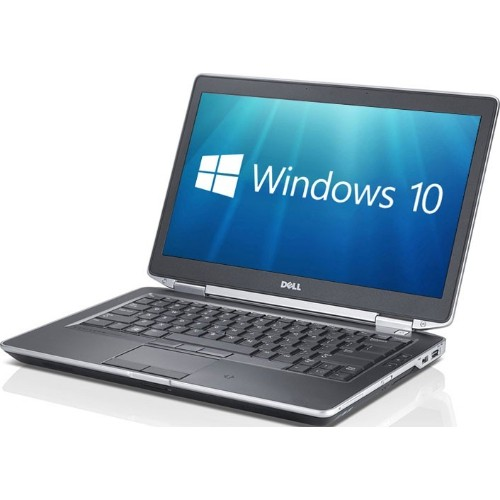 "Refurbished Dell e6430 i5-3320M 2.5GHz, 14.1"", 8GB, 320G, DVDRW, Win 10 Pro MAR"