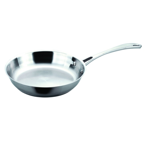Berghoff Copper Clad 10 Quot Stainless Steel Fry Pan Frying
