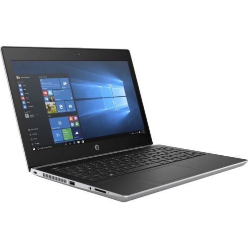 "HP ProBook 430 G5 13.3"" LCD Notebook - Intel Core i3 (7th Gen) - 4GB DDR4 SDRAM - 500GB HDD - Windows 10 Pro 64-bit - 1366 x"