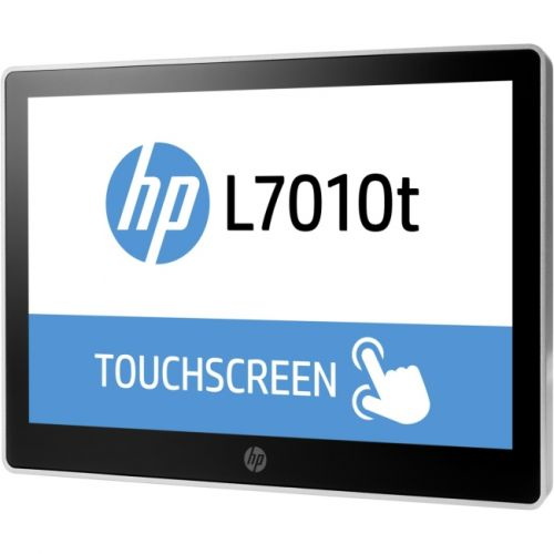 """HP L7010t 10.1"""" LED LCD Touchscreen Monitor - 16:9 - 30 ms"""
