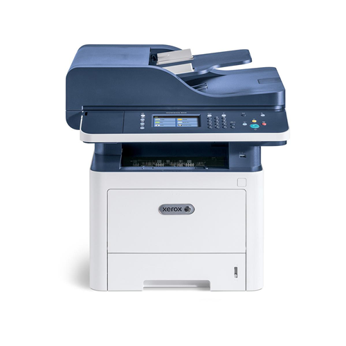 Xerox Wc3345 Monochrome Wired/Wireless All-In-One Laser Printer - (3345/DNIM)