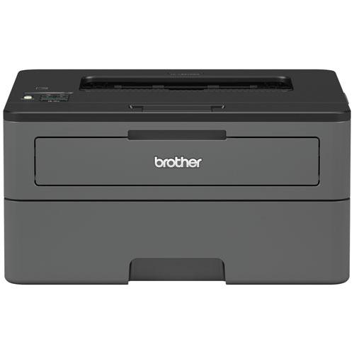 Brother Monochrome Wireless Laser Printer (HLL2370DW)