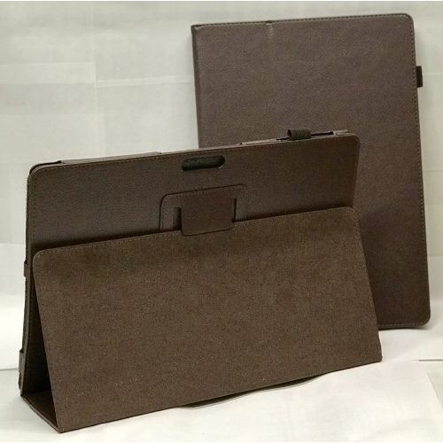Microsoft Surface Pro 3 / 4 Protective Case - Brown