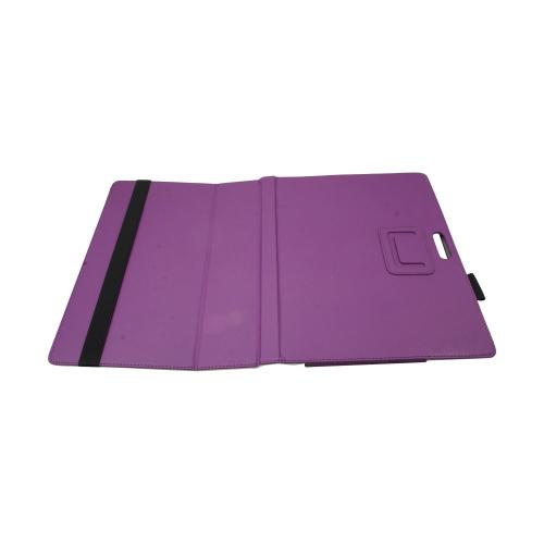 Microsoft Surface Pro 3 / 4 Protective Case - Purple