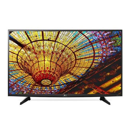 LG 49UH6090 49-INCH 4K ULTRA HD SMART LED TV - REFURBISHED