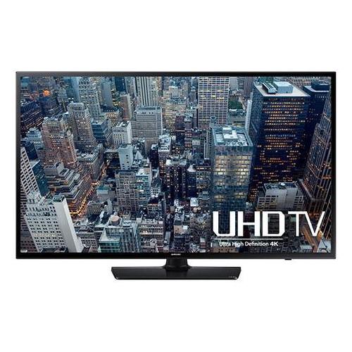SAMSUNG UN43JU640D 43 INCH 4K 120 MR LED SMART TV - REFURBISHED