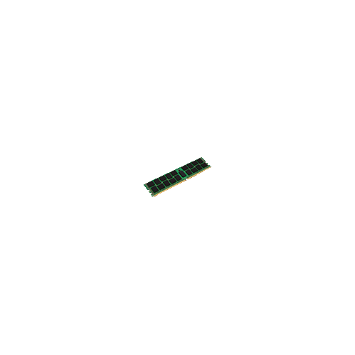 Kingston HyperX 8GB DDR4 2400MHz Memory