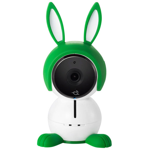 Arlo Video Baby Monitor with Night Vision and Two-way ...