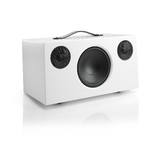 Audio Pro Addon T10 Generation 2 Portable Bluetooth Speaker (Arctic White)