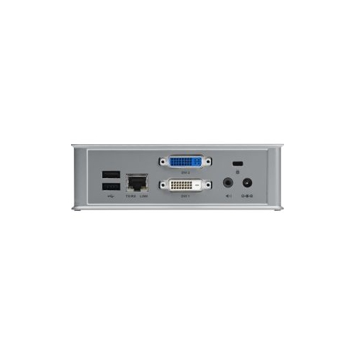 HP Zero Client - Teradici Tera2140
