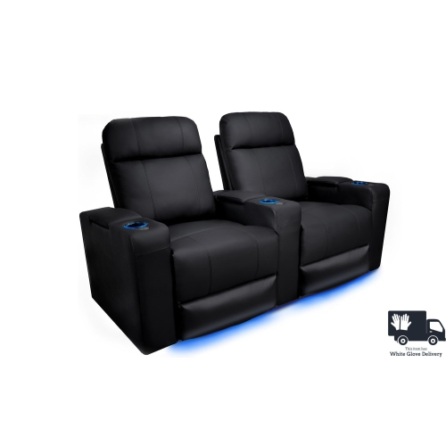 Excellent Home Theatre Seating Recliner Chairs Love Seats Best Home Interior And Landscaping Oversignezvosmurscom