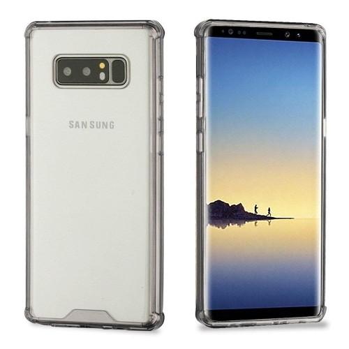 Insten Gel Case For Samsung Galaxy Note 8 - Clear