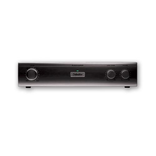 Definitive Technology In-Wall SubAmp 600 Amplifier - Black