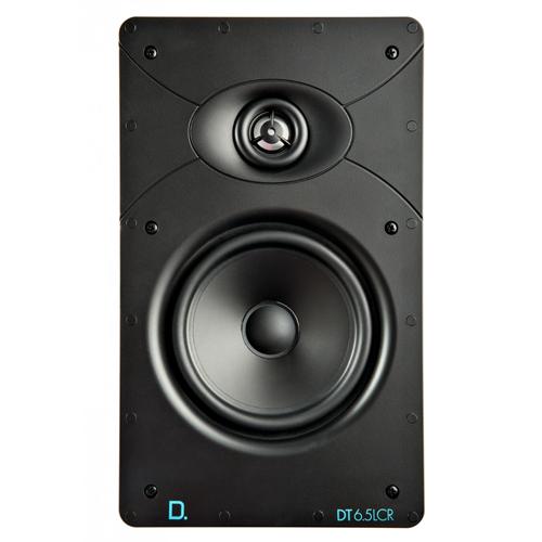 Definitive Technology DT6.5LCR In-Wall Speaker - Each