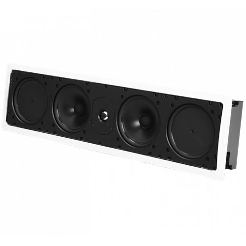 Definitive Technology UIW RLS ll In-Wall Speaker - Each