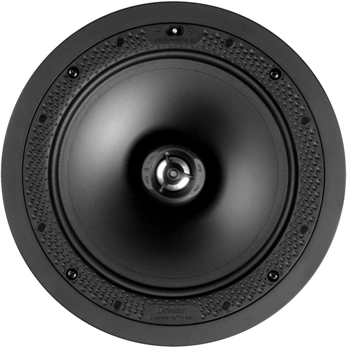 Definitive Technology DI 8R In-Ceiling Speaker - Each