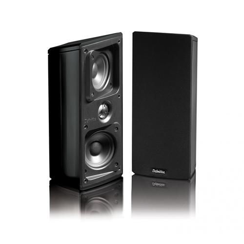 Definitive Technology Mythos Gem High Performance Compact Speaker - Pair