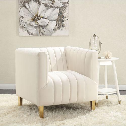 Chaise Dappoint Moderne De Madison