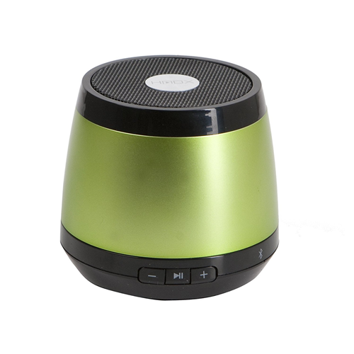 HMDX Audio HX-P230GR JAM Classic Bluetooth Wireless Speaker (Apple)