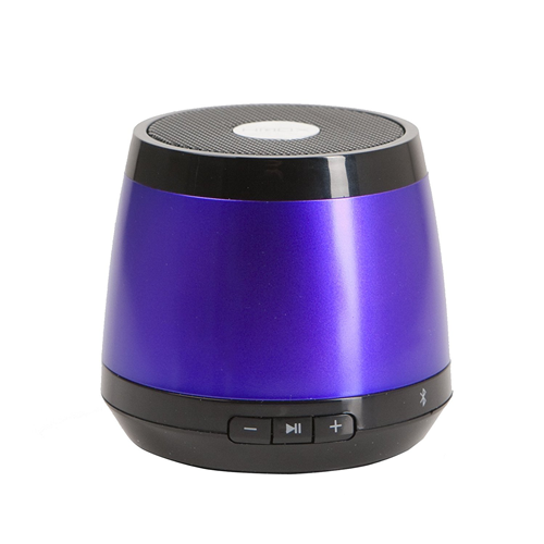 HMDX Audio HX-P230PU JAM Classic Bluetooth Wireless Speaker (Grape)
