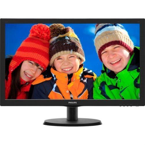 21.5 LCD LED BACKLIGHT 1920X1080VGA DVI