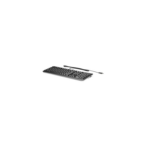HP USB SmartCard CCID Keyboard (E6D77AT#ABA)
