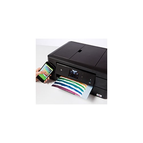 Brother Compact & Easy to Connect Inkjet All-in-One Printer (MFCJ885DW)
