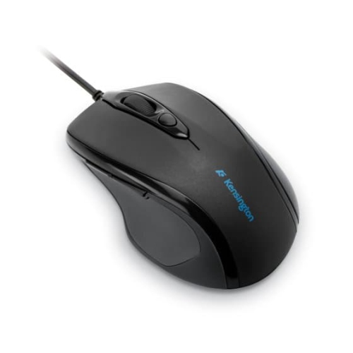 Kensington PRO FIT Mid Size Wired Mouse (72355)