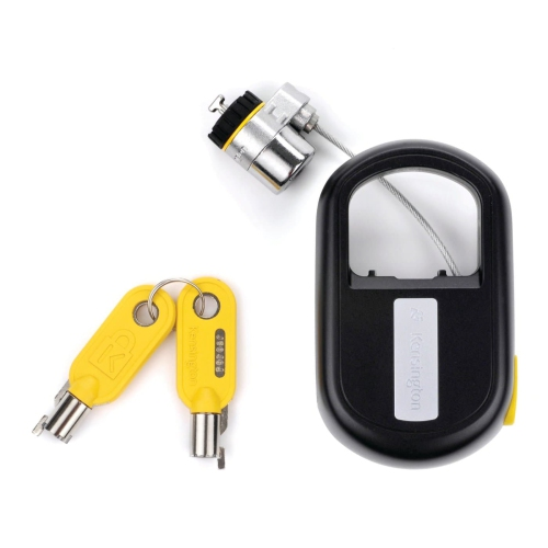 Kensington Microsaver Retractable Laptop Lock (64538)
